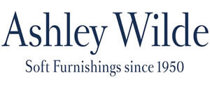 Ashley Wilde Soft Furnishings Are Used By The Furnishing Centre