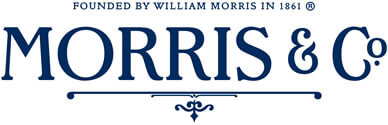 William Morris And Co Fabrics Are Used By The Furnishing Centre