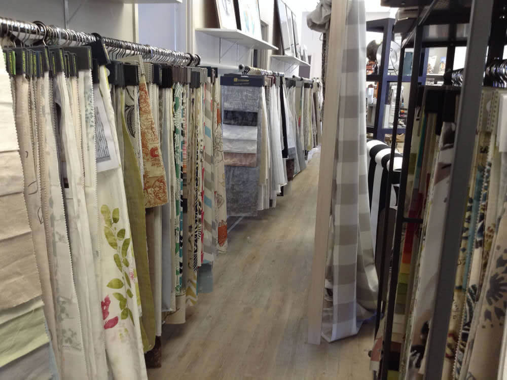 Fabrics And Home Textiles Are Available At The Furnishing Centre