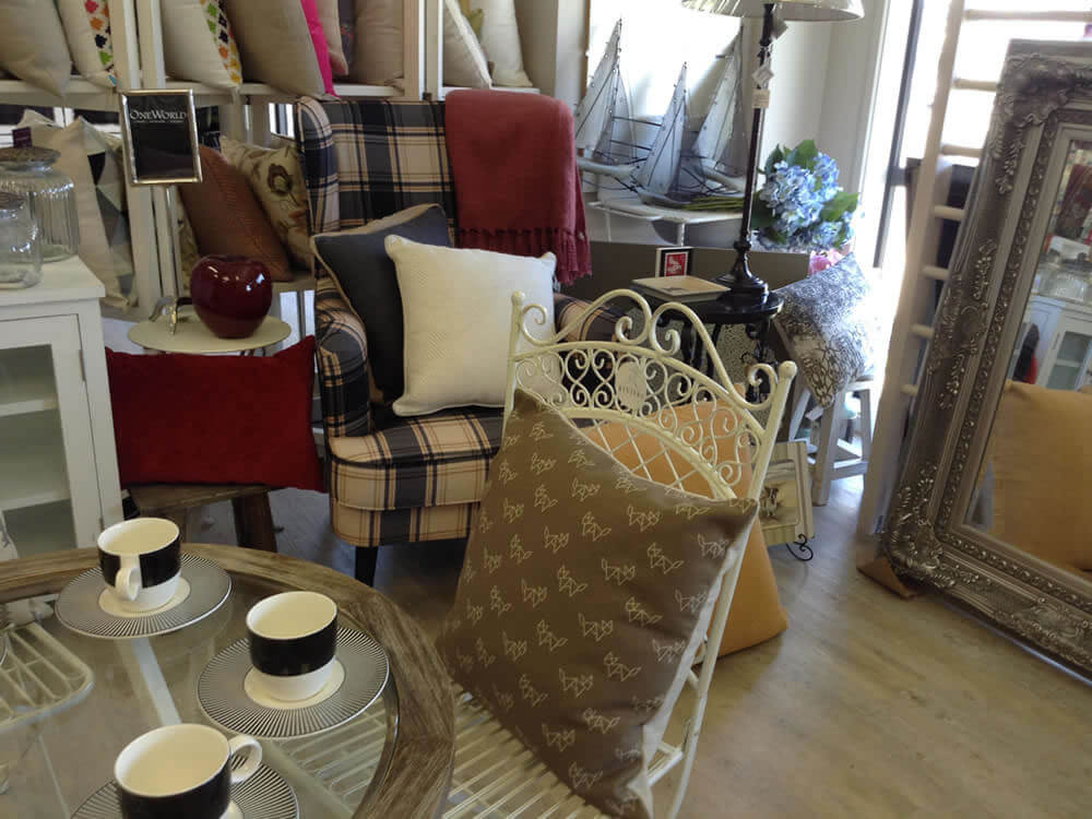 Occassional Furniture Are Available At The Furnishing Centre